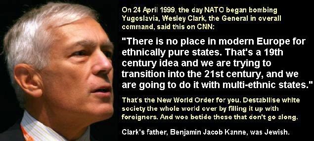 clark white genocide