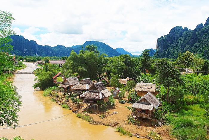 Laos55