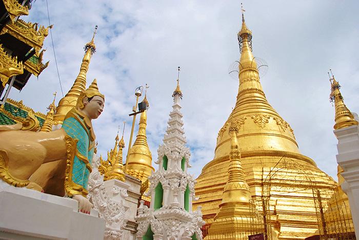 Trip to Burma Myanmar