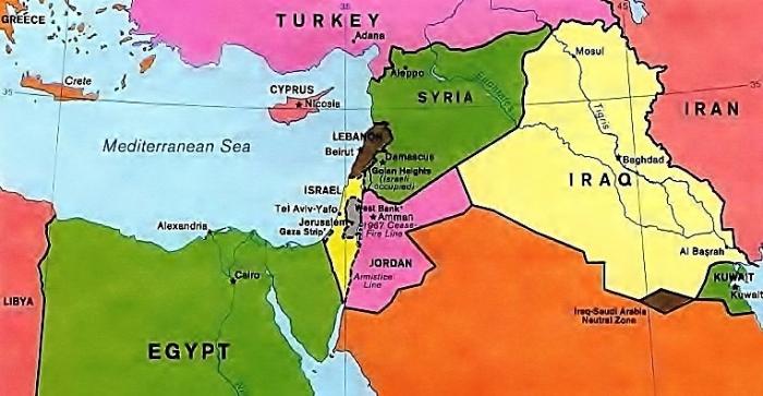 W tym roku miałem przyjemną przesiadkę w Atenach a potem odwiedziłem Liban, Jordanię, Izrael i Palestynę.