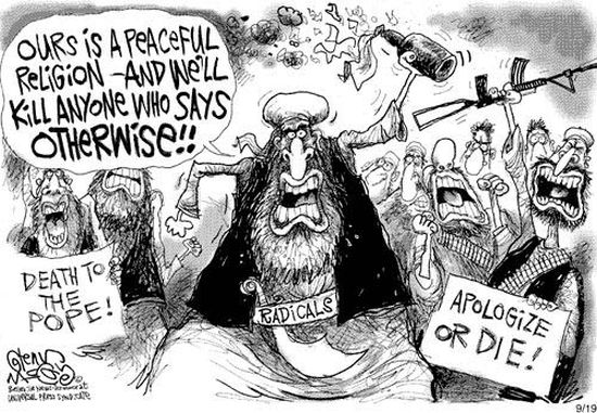 Malik-religion