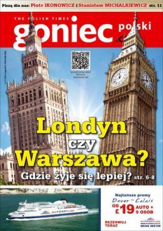 """Wydawnictwo Goniec Polski Marcin Malik -""""Birma; Kraj Złotych Pagód"""". (PDF)."""